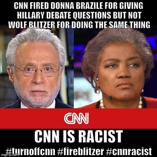 """I Love Lying. It's What I Do Best!"" – Wolf Blitzer"